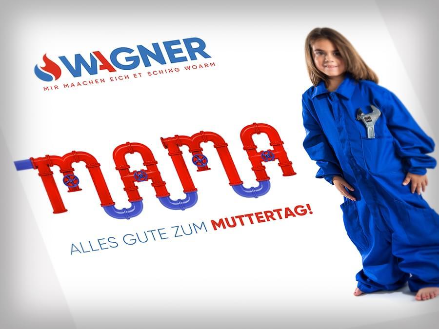 Wagner | SOZIAL
