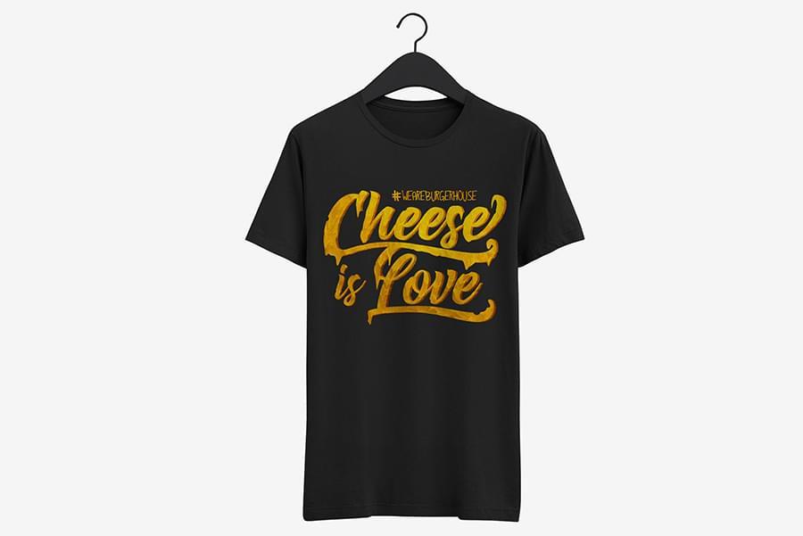 T-Shirt Burgerhouse