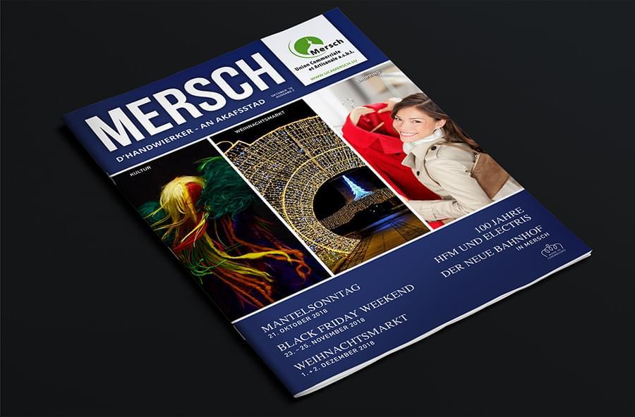Messerich
